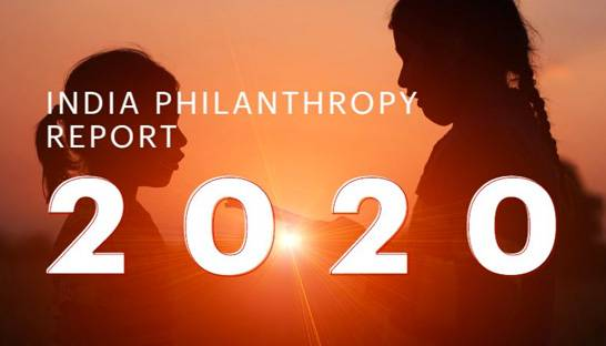 Philanthropic funding in India on a steep growth path