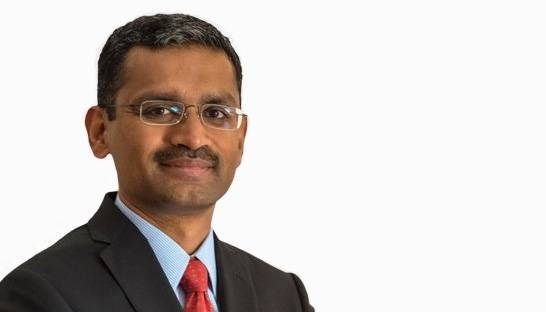 TCS boss Rajesh Gopinathan on the firm's Covid-19 response