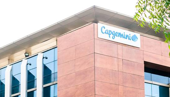 Capgemini makes financial adjustments amid Covid-19