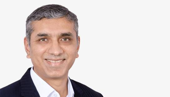 IDC appoints Vasant Rao as Head of India and South Asia