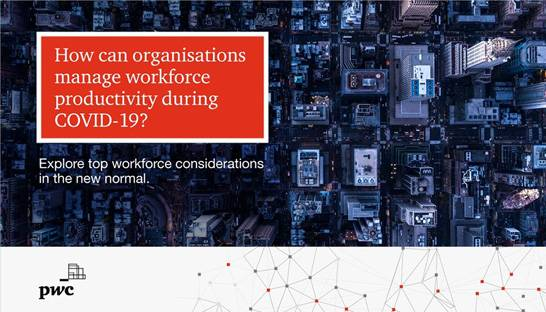 PwC India's guide to business continuity during and after Covid-19