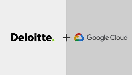 Deloitte and Google Cloud bring their global partnership in India