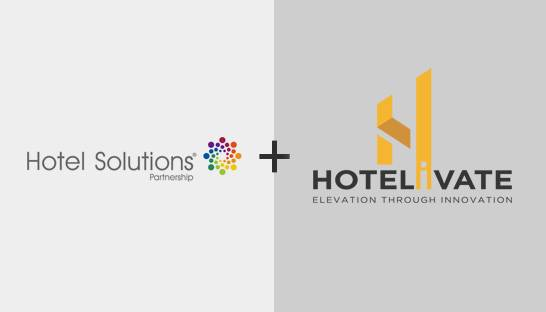 UK's Hotel Solutions Partnership partners with Hotelivate