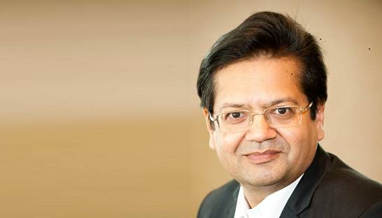 Accenture names Bhaskar Ghosh as global Chief Strategy Officer