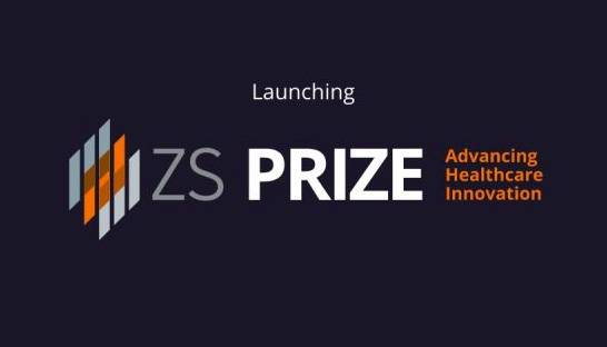 ZS Associates launches innovation competition in healthcare