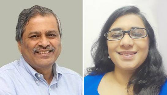 Govind Shrikhande and Ruchira Jain join RedSeer as expert partner