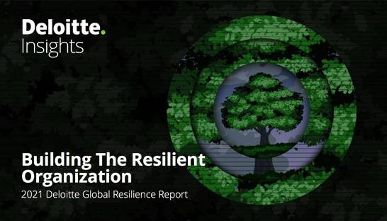 Preparedness the key to future resilience, say Indian executives