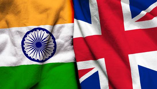 British companies grow their stronghold in India