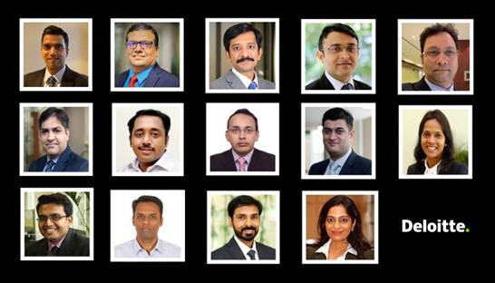 Deloitte Consulting appoints 14 new partners in India