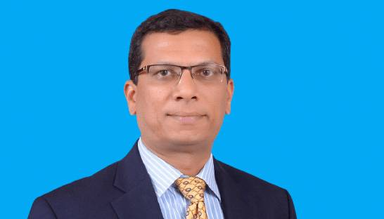 KPMG Global Services promotes Rupesh Tripathi to partner