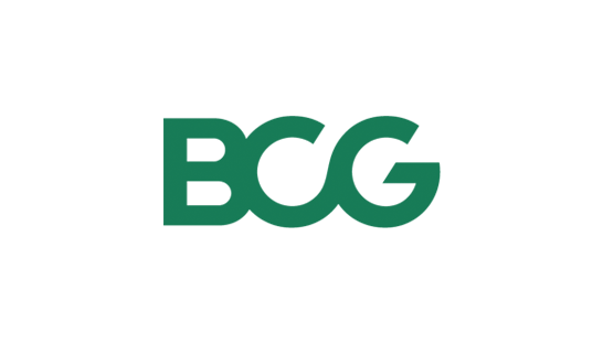Consulting firm in India: Boston Consulting Group