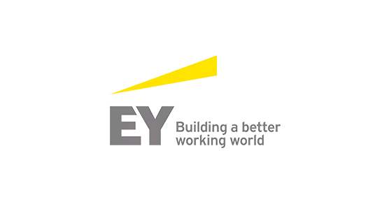 Consulting firm in India: EY