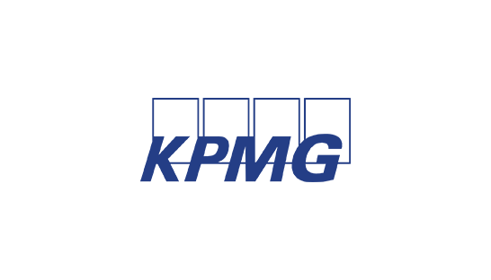 Consulting firm in India: KPMG