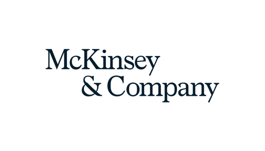 Consulting firm in India: McKinsey & Company